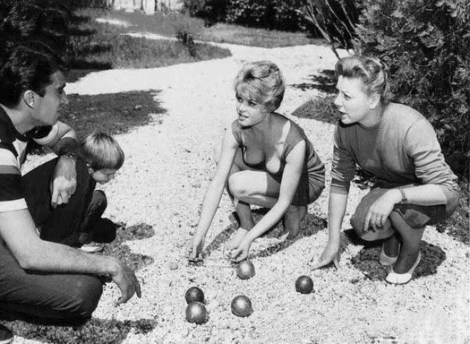 How To Play — Pétanque Pro