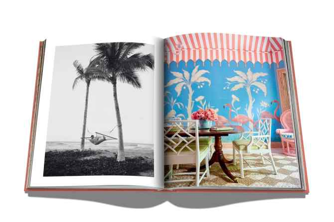Palm Beach  — Coffee Table Books
