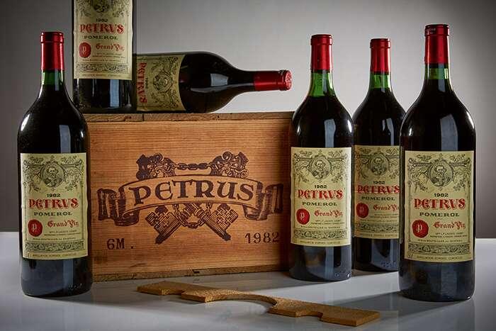 Prestige Wine