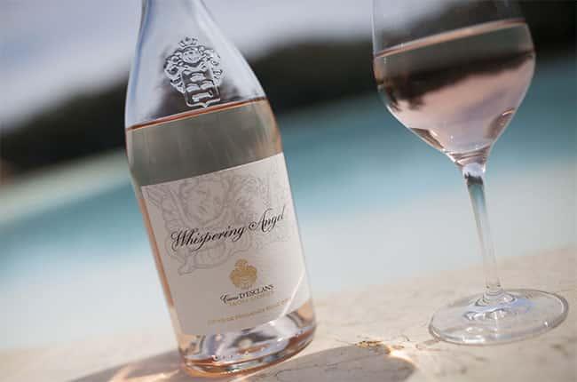 Rose & Desert Wine