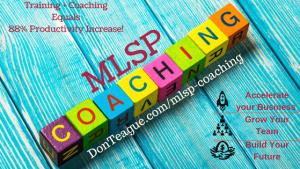 MLSP Coaching