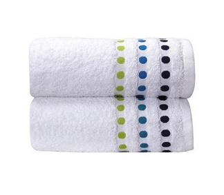 ¿Hace cuánto que no renuevas los juegos de toallas en tu hogar?
