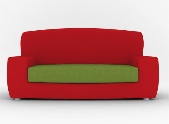 Protege los sofás de segunda residencia
