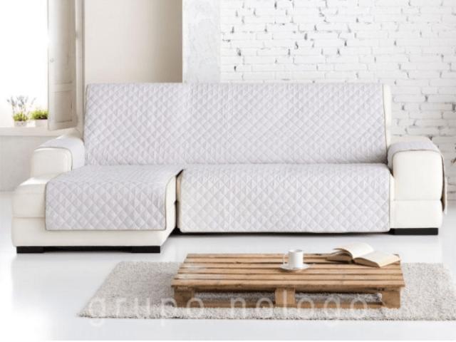 el salvasofás y sus ventajas; sillones con salvasofás