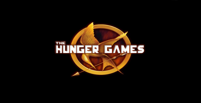 The Hunger Games update