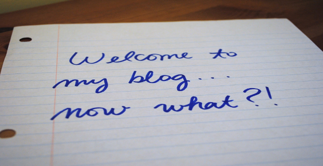 Don't Forget a Towel blog contributor!?