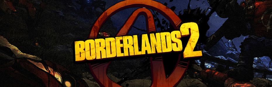 Borderlands 2 DLC- Sir Hammerlock's Big Game Intro trailer!