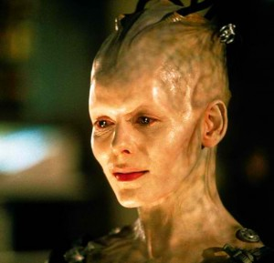 Thor 2 casting news: Resistance is Futile as Alice Krige joins cast