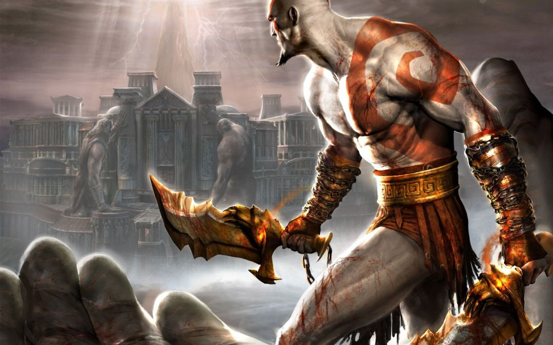 New God of War Multiplayer Beta Announced