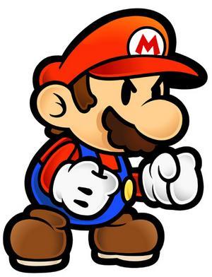 Far-Back Fridays presents: Classics Revisited: Super Paper Mario