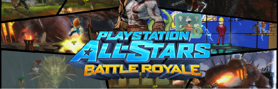Raiden from Metal Gear Solid is now in 'Playstation All-Stars'