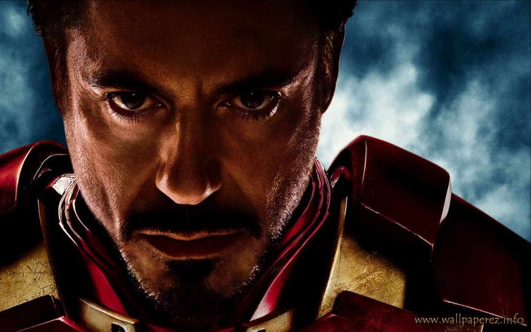 Robert Downey Jr. injures himself during 'Iron Man 3' and delays production