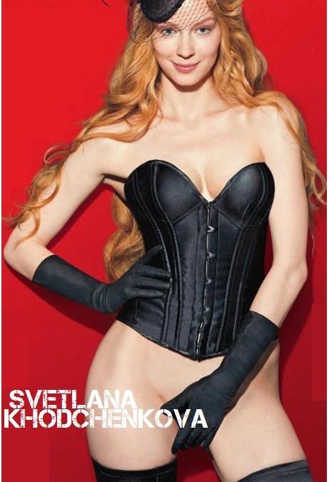 The Wolverine adds Russian actress- Svetlana Khodchenkova for 'Viper' role