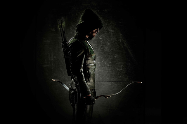 Arrow Season Premiere First Impressions and some news for the season!