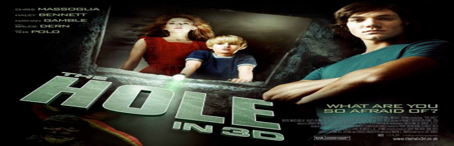 Gremlins Director Joe Dante premieres theatrical trailer for newest movie, 'The Hole'