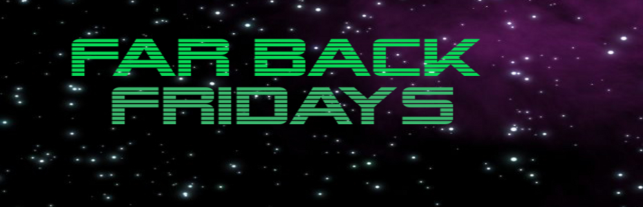 "Far Back Fridays Presents: Generation Pong: ""Playstation"" by Mozeus"