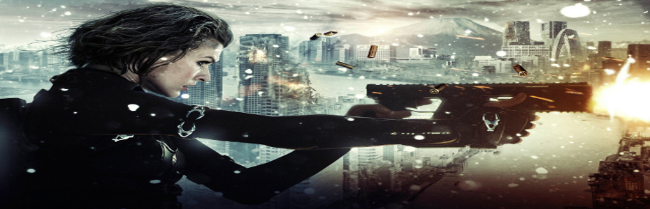 Resident Evil: Retribution newest featurette focuses on fights and stunts