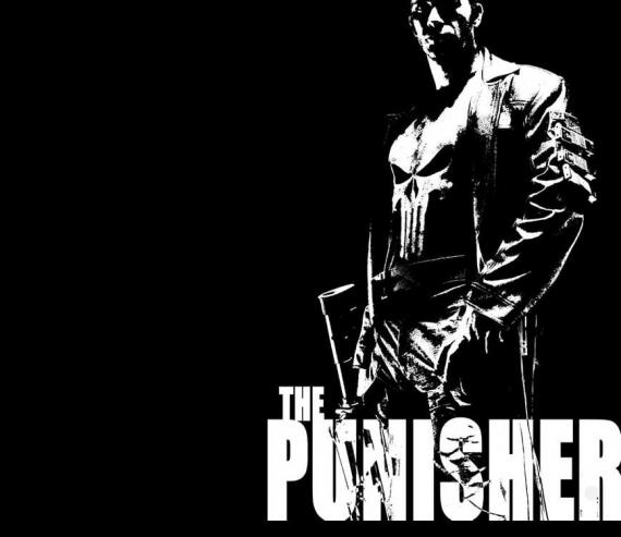 The Punisher Fan Film by Luis Pelayo Junquera based on Garth Ennis' 'Do Not Fall in NYC'