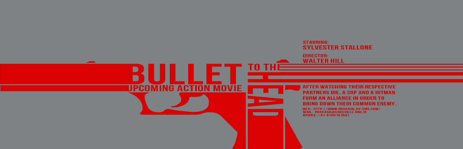 Bullet to the Head trailer pits Sylvester Stallone vs Jason Mamoa