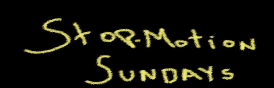 Stop-Motion Sundays: Halloween Edition- Michael Meyers vs Jason