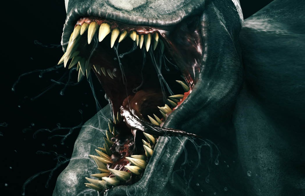 Marvel Select pulls out all the bells and whistles for their new Venom figure!