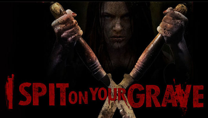 I Spit on your Grave 2 official synopsis and director news!