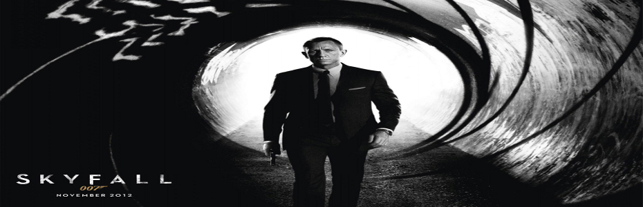 Skyfall banks 77mil overseas and Bond 24 is already getting prepped!