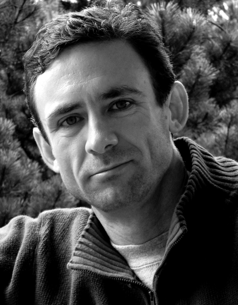 NYCC News: The Chuck Palahniuk panel with Chaz!
