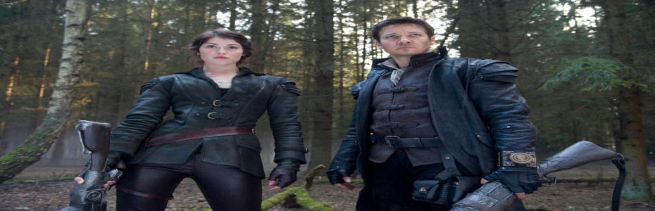 Hansel & Gretel: Witch Hunters- Paramount is moving on with a sequel!