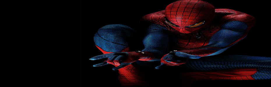 Amazing Spider-man 2: A look at the new suit, new Mary Jane and has Harry Osborne been working out?!