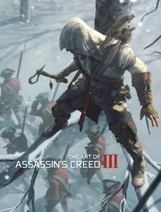 CynicNerd reviews 'The Art of Assassin's Creed III' by Andy McVittie and Titan Books