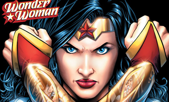 Wonder Woman TV show 'Amazon' moving forward on the CW? Character Details emerge!