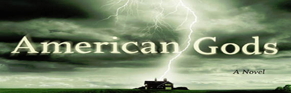 American Gods by Neil Gaiman coming to HBO- Heck Yes!