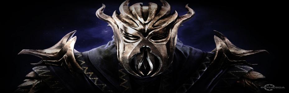 Elder Scrolls: Skyrim news- Dragonborn DLC trailer is here!