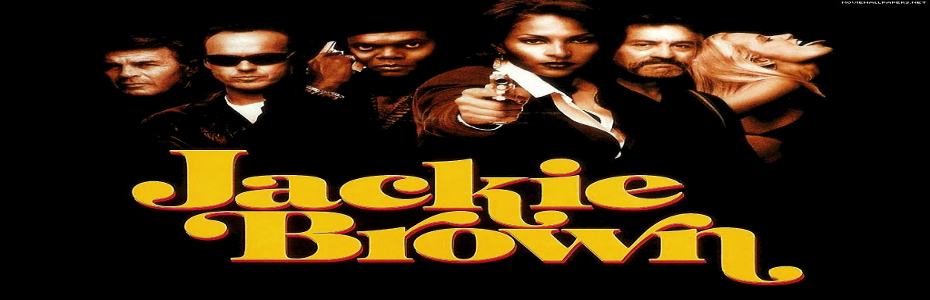 Quentin Tarantino has nothing to do with a Jackie Brown sequel?