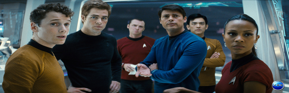 Star Trek Into Darkness- official plot summary and synopsis!