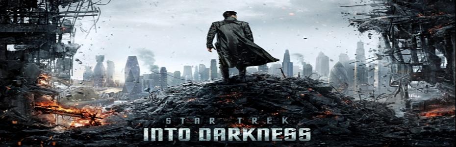 Star Trek Into Darkness teaser shows Cumberbatch in action!