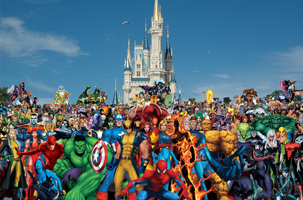 """Disney calls Stan Lee Media's lawsuit for Marvel Characters """"Flawed Beyond Cure"""""""