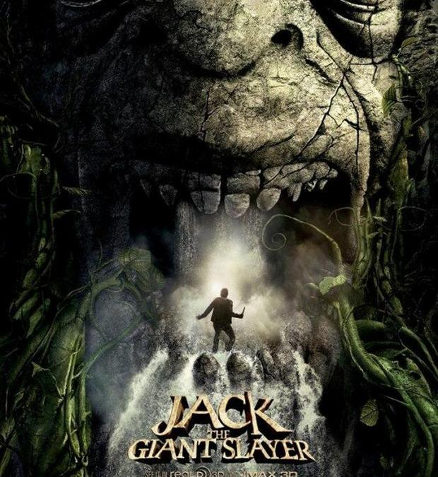 Jack the Giant Slayer gives us a poster better than the trailer