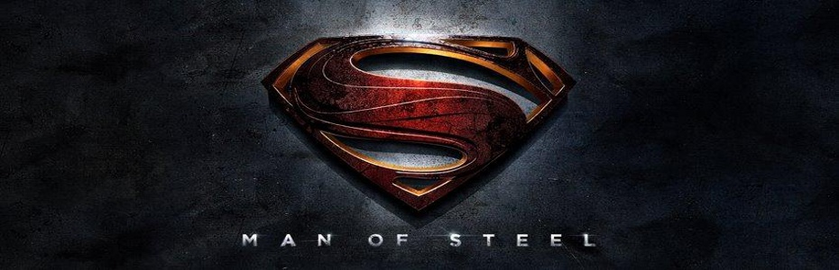 Man of Steel: Mark Millar endorses Henry Cavill as Superman, New Photos, and David S. Goyer says this is no funny book Superman, this is real, and Amy Adams as Lois Lane!