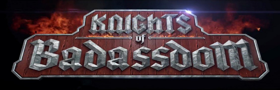 Knights of Badassdom- Check out the great Behind-The-Scenes videos!