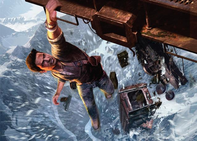 Uncharted's Nathan Drake gets a new statue from Sideshow Collectibles!