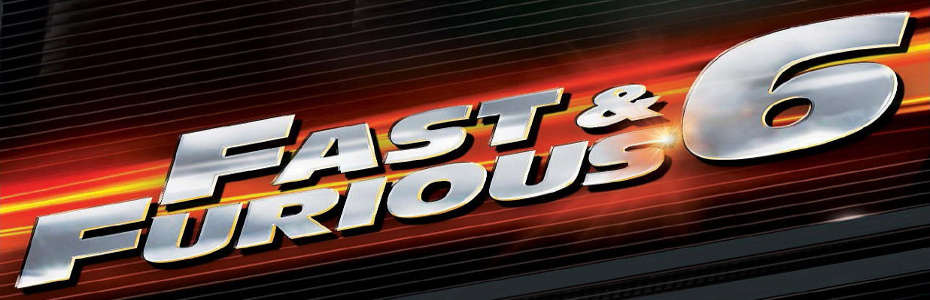 Fast & Furious 6- new poster, new synopsis, new teaser trailer