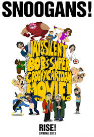 Kevin Smith's 'Jay and Silent Bob's Super Groovy Cartoon Movie'