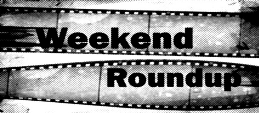 Weekend Roundup 8/9/13-8/11-13: Elysium rocket's to top of Box Office!