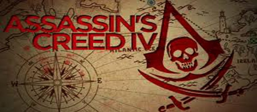 Assassin's Creed IV Black Flag: Check out 13 minutes of gameplay on the high seas!