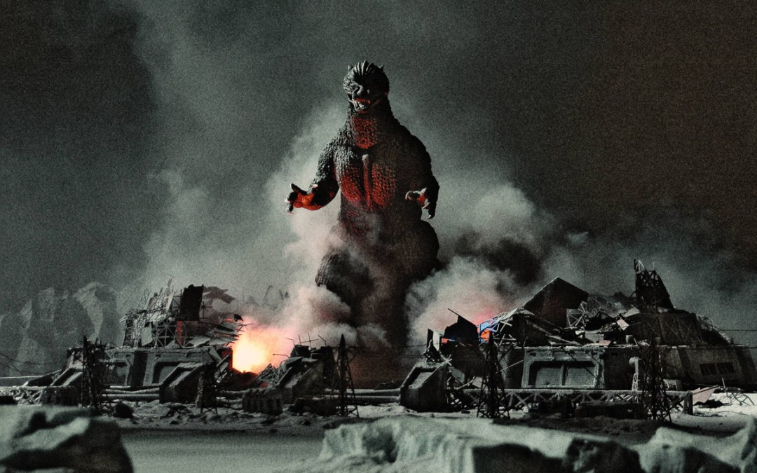 Godzilla- 90 Seconds of footage is going to give you goosebumps! Updated: WB requests that trailer is taken down. Hope you saw it!