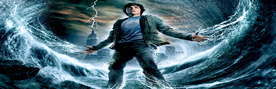 Percy Jackson: Sea of Monsters- new images from the upcoming film!