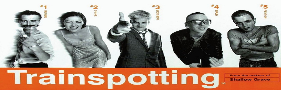 Transpotting sequel news- Danny Boyle wants original cast for 2016 release!