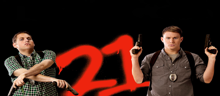 22 Jump Street News: Phil Lord and Chris Miller are back to direct, and more!